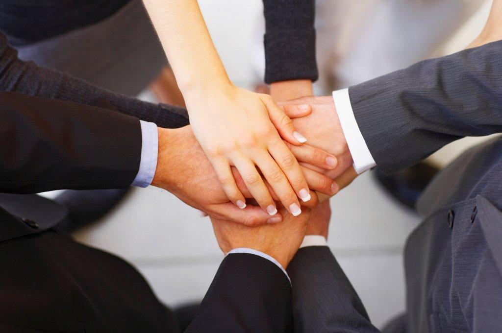 مدل دلبستگی کارکنان به کار و سازمان