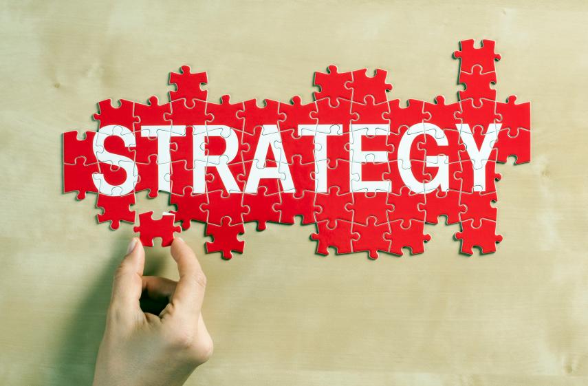 انواع استراتژیهای منابع انسانی