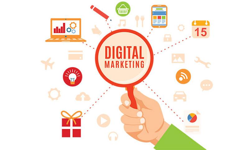 ابزارهای دیجیتال مارکتینگ و کاربرد دیجیتال مارکتینگ
