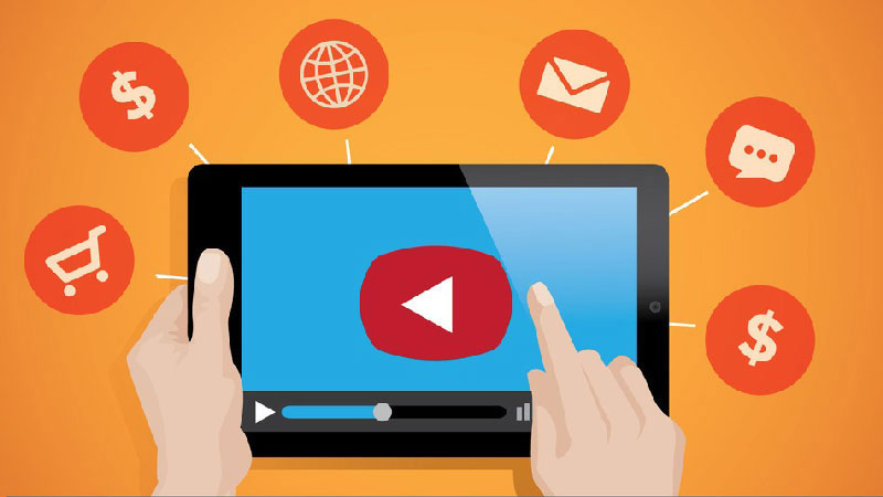 آیا ویدئو مارکتینگ یکی از روش موثر بازاریابی است؟