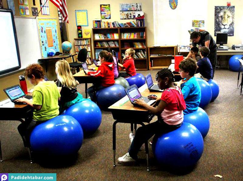 اثربخشی روش های نوین یادگیری