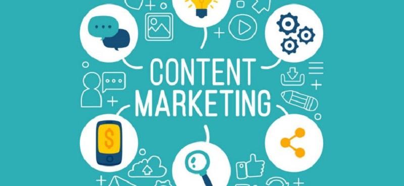 تعریف بازاریابی محتوا چیست؟