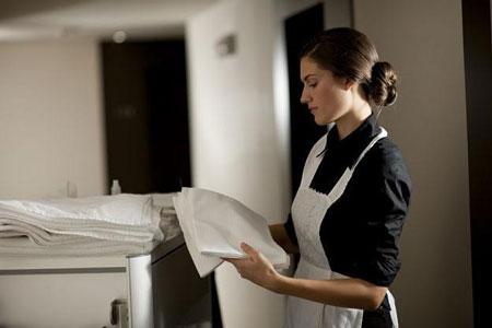 دوره هتلداری