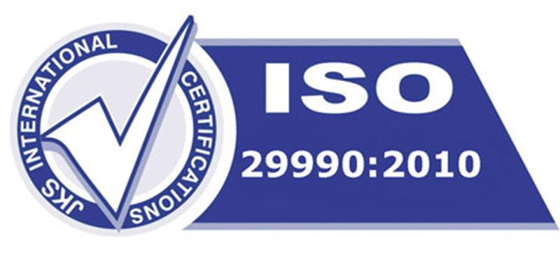 استاندارد29990