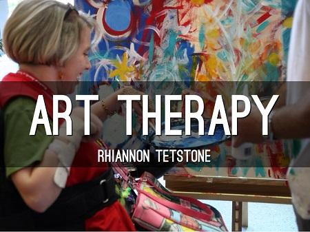 تنوع در کاربرد هنر درمانی در کاهش اضطراب